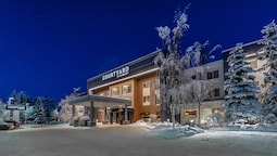 Courtyard by Marriott Anchorage Airport