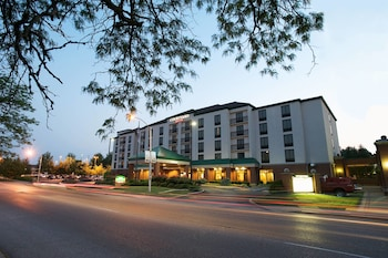 Hotel - Courtyard by Marriott Bloomington