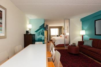 Suite, 2 Double Beds