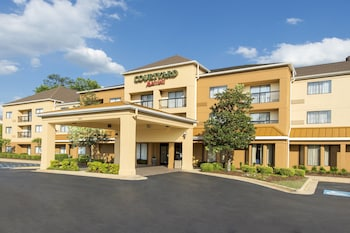 Hotel - Courtyard Tuscaloosa by Marriott