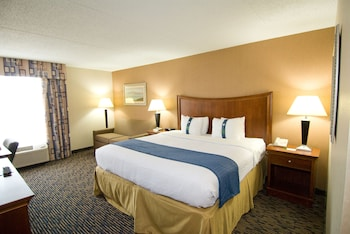 Garden Hotel Urbana