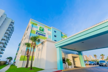 Hotel - Holiday Inn Express Orange Beach