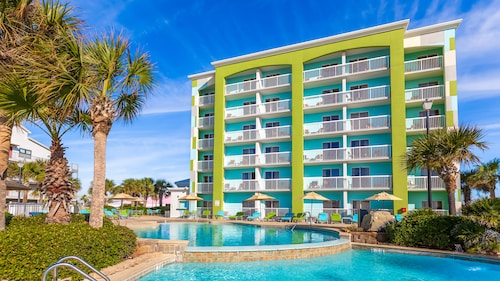 . Holiday Inn Express Orange Beach