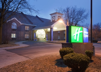 Holiday Inn Express Des Moines