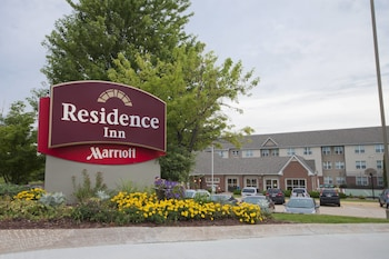 Residence Inn by Marriott Davenport