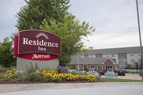 Residence Inn by Marriott Davenport, Scott