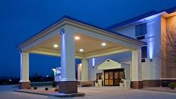 Holiday Inn Express Washington, an IHG Hotel