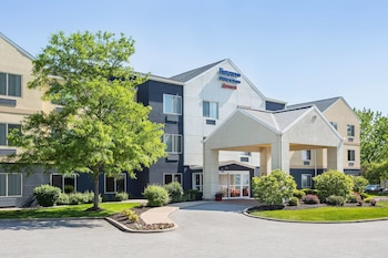 Fairfield Inn and Suites by Marriott Valparaiso