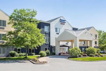 Fairfield Inn and Suites by Marriott Valparaiso photo