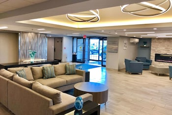 Hotel - Wingate by Wyndham Detroit Metro Airport
