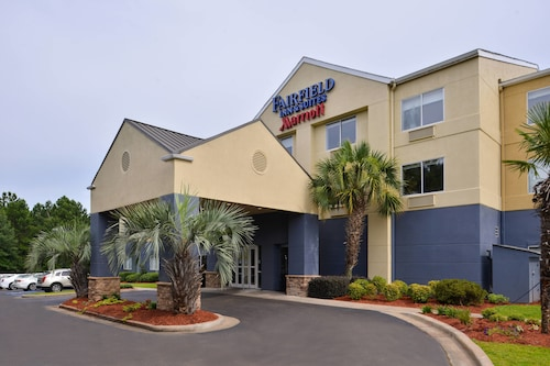Fairfield Inn by Marriott Hattiesburg, Forrest