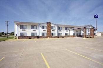 Hotel - Americas Best Value Inn Holts Summit Jefferson City