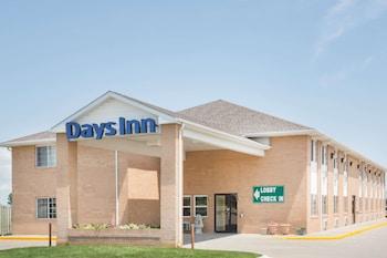 Days Inn by Wyndham Lexington NE photo
