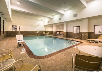 Hotel - Holiday Inn Express Winnemucca