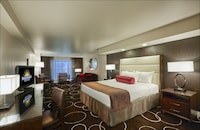 Junior Suite, 1 King Bed at Sunset Station Hotel & Casino in Henderson