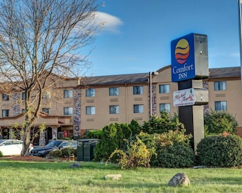 Hotel - Comfort Inn Fairfield