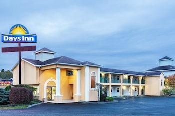 Hotel - Days Inn by Wyndham Weedsport