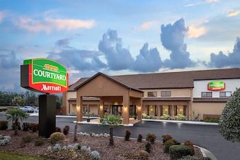 威爾明頓/賴茨維爾比奇萬怡飯店 Courtyard by Marriott Wilmington / Wrightsville Beach