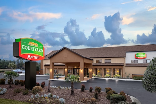 __{offers.Best_flights}__ Courtyard by Marriott Wilmington / Wrightsville Beach