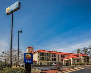 Hotel - Comfort Inn Biltmore West