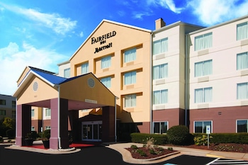 Hotel - Fairfield Inn by Marriott Charlotte Gastonia