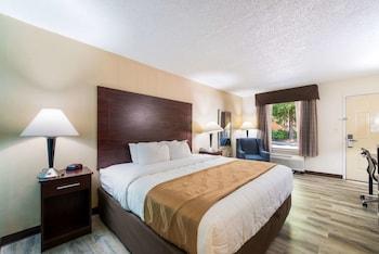 Hotel - Quality Inn & Suites Rockingham