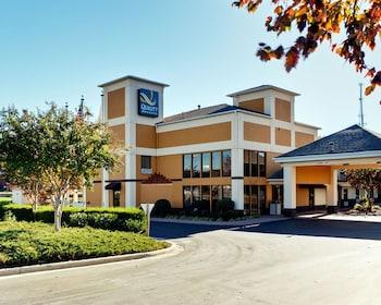 Hotel - Quality Inn & Suites Matthews - Charlotte