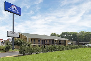 Hotel - Americas Best Value Inn Concord, NC