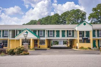 Hotel - Days Inn by Wyndham Lincolnton