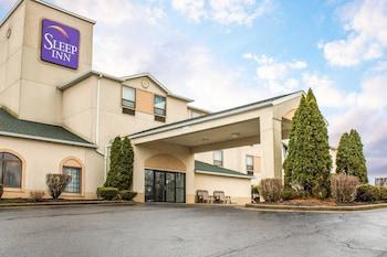 Hotel - Sleep Inn