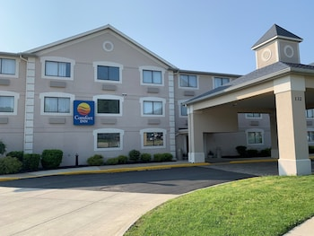 Hotel - Comfort Inn River's Edge