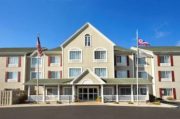 麗笙俄亥俄州托雷多鄉村套房飯店 Country Inn & Suites by Radisson, Toledo, OH