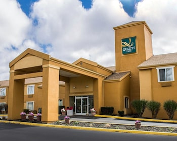 Hotel - Quality Inn Brunswick Cleveland South