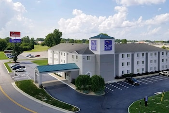 Hotel - Sleep Inn Sandusky