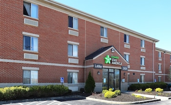 Hotel - Extended Stay America - Dayton - Fairborn