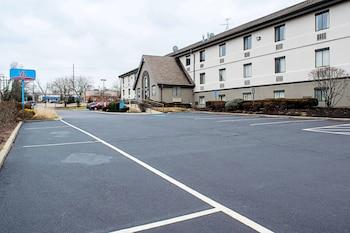 Hotel - Studio 6 Cincinnati - Springdale, OH