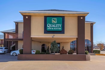 Hotel - Quality Inn & Suites Owasso US-169