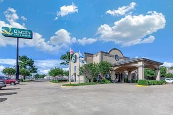 Hotel - Quality Inn & Suites Durant