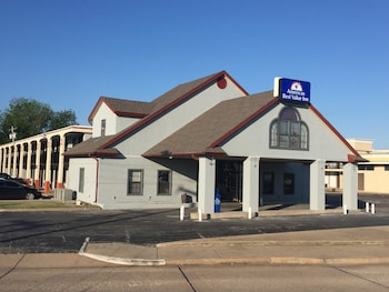Americas Best Value Inn Norman at Univ of Oklahoma photo