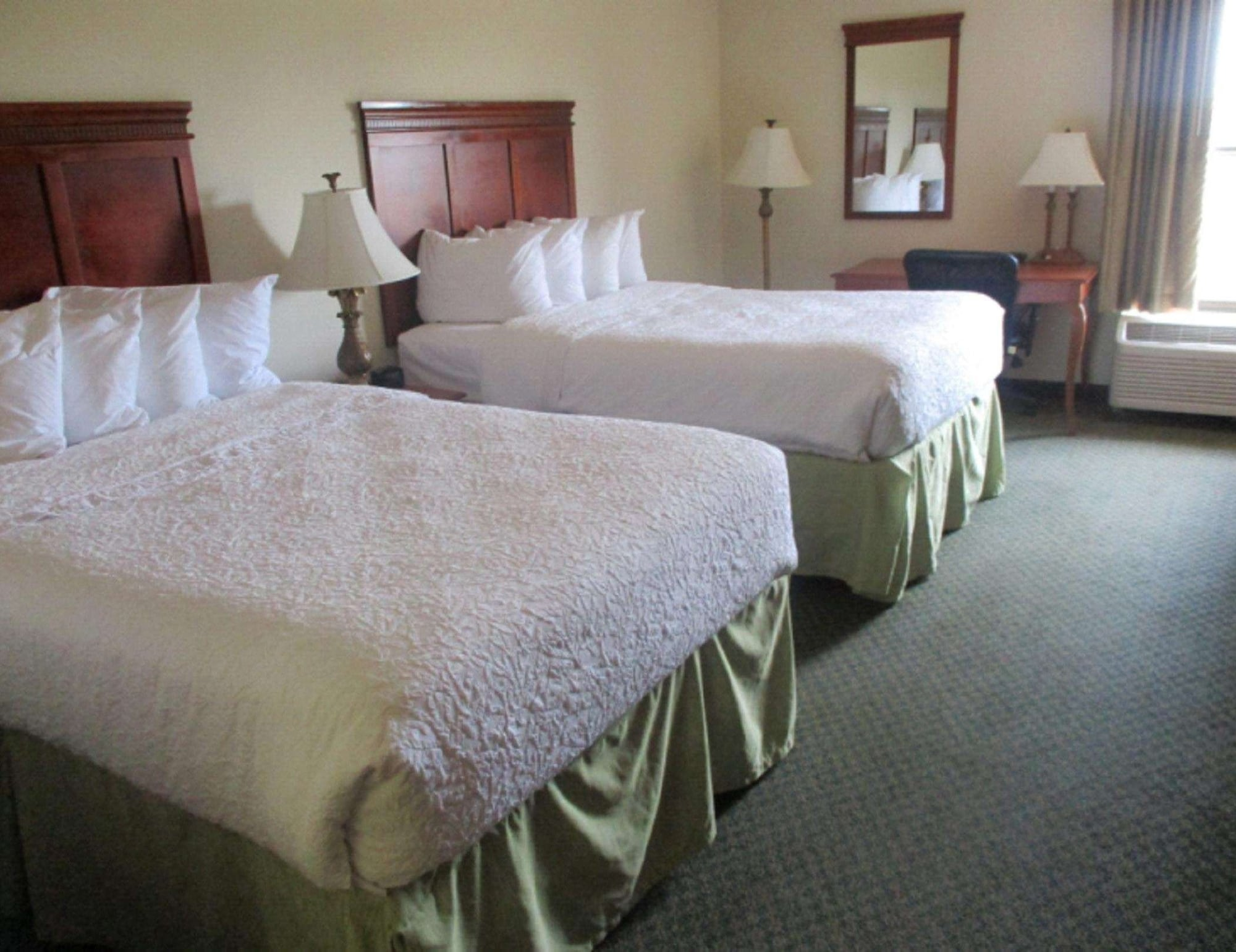 SureStay Plus Hotel by Best Western Norman, Cleveland