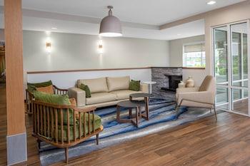 比弗頓萬豪費爾菲爾德套房飯店 Fairfield Inn & Suites by Marriott Beaverton