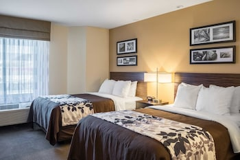 Sleep Inn - Guestroom  - #0