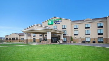 Hotel - Holiday Inn Express and Suites Kittanning