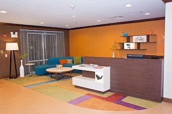 Hotel - Fairfield Inn & Suites by Marriott Butler