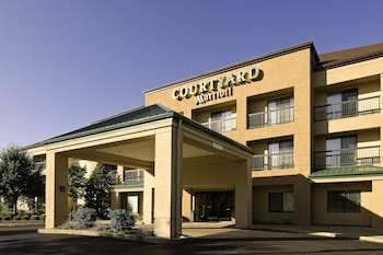 Hotel - Courtyard by Marriott Scranton Wilkes-Barre