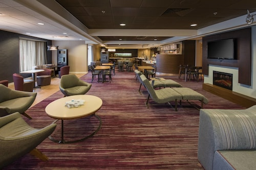 . Courtyard by Marriott Scranton Wilkes-Barre