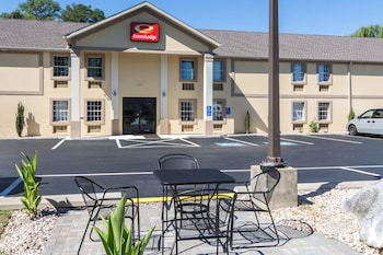 Econo Lodge Harrisburg - Southwest of Hershey Area