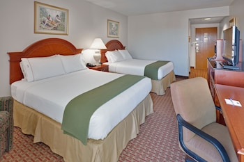 Hotel - Holiday Inn Express & Suites Allentown-Dorney Park Area