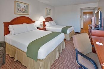 Hotel - Holiday Inn Express & Suites Allentown-Dorney Park Area