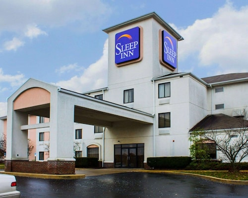 . Sleep Inn Johnstown
